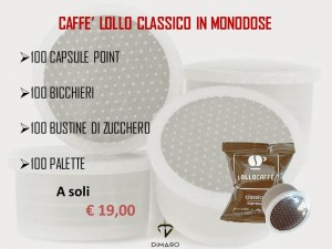 LOLLO CLASSICO POINT